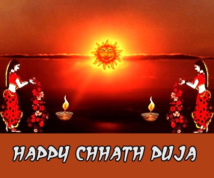 Happy Chhat Puja images