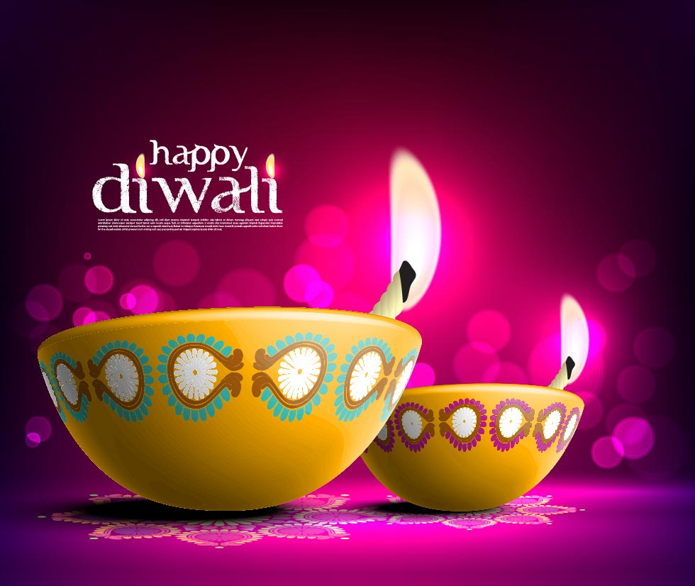Happy Diwali FB DP