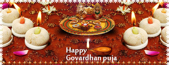 Happy Govardhan Puja Images Photos 2015