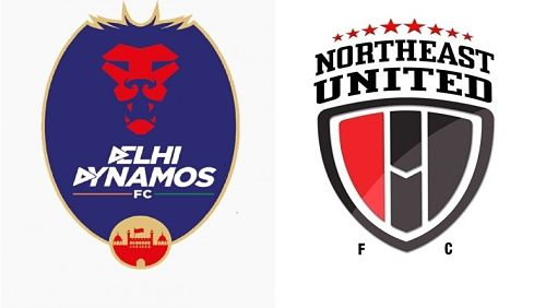 North East United vs Delhi Dynamos ISL 2015 49th Match Live Score Stream Team Squad Result Winner Prediction