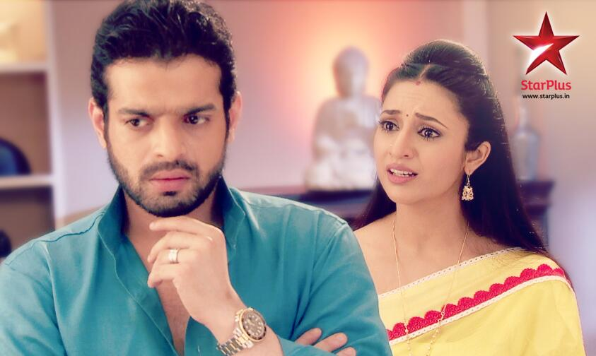 Ishita Walked On Burning Coal! Yeh Hai Mohabbatein 18th December 2015 Episode