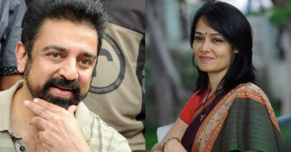 Kamal Haasan & Amala Akkineni Work Together After 27 Years In Amma Nanna Aata