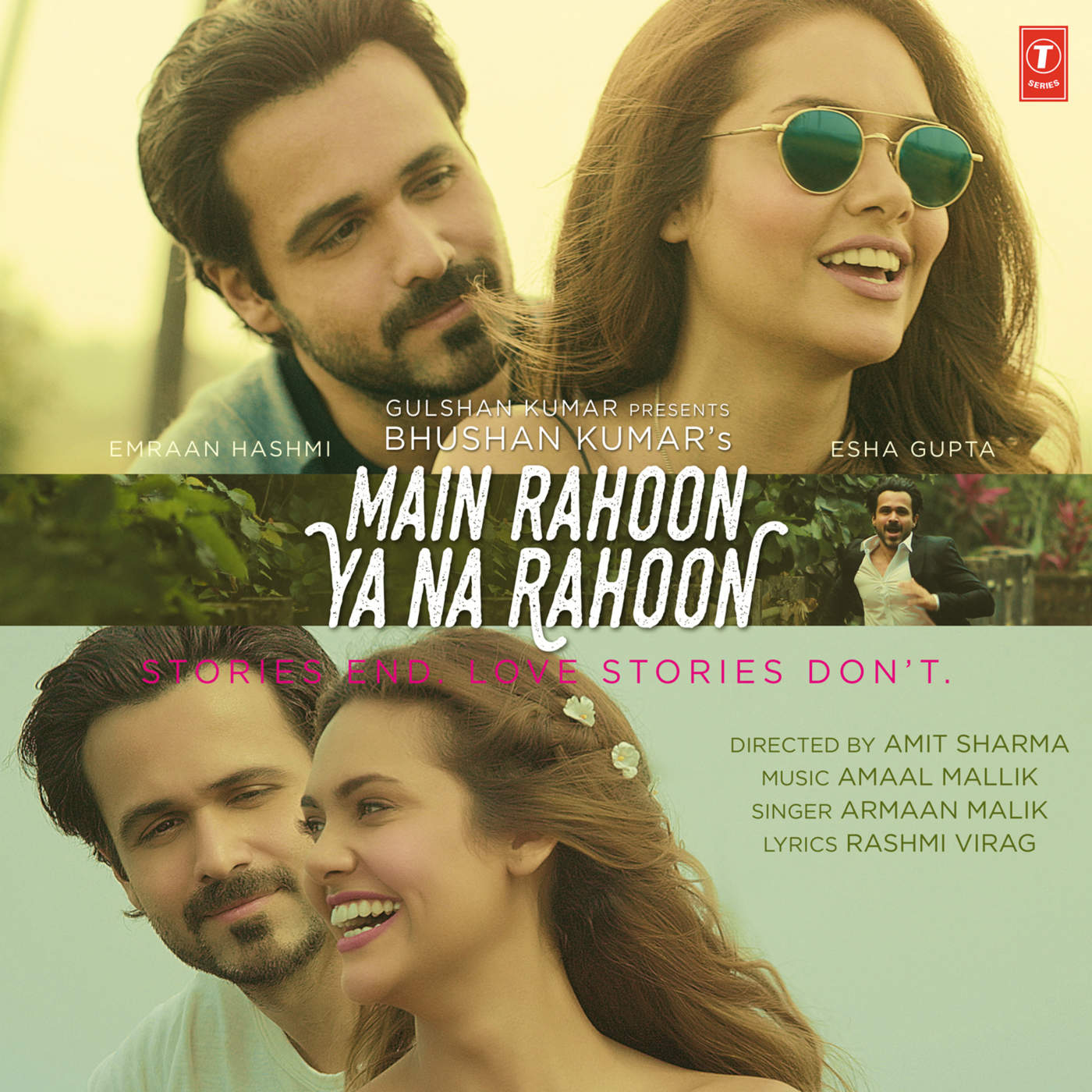 Lovely Song Main Rahoon Ya Na Rahoon Video Ft. Emraan Hashmi & Esha Gupta