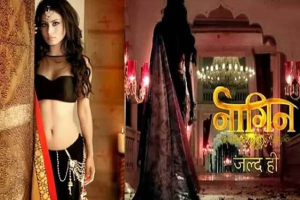 Colors Nagin 8th November 2015 Episode Written Updates
