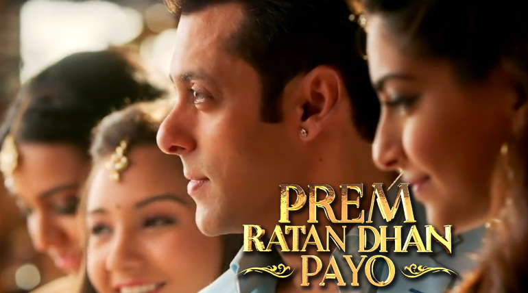 PRDP Highest Opening BOC Prem Ratan Dhan Payo Movie 1st 2nd Day Box Office Collection