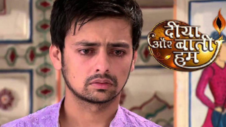 Still No Clue Who killed Mohit! Diya Aur Baati Hum 8th December 2015 Episode