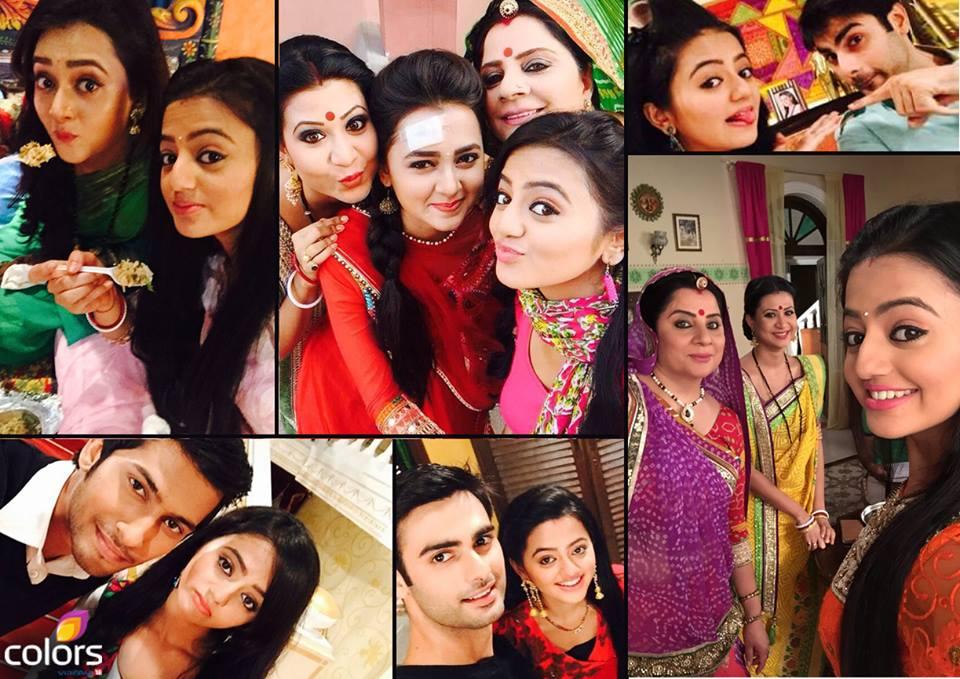 Sunday 1 Hour Special Maha Episode Swaragini 8th November 2015 Show