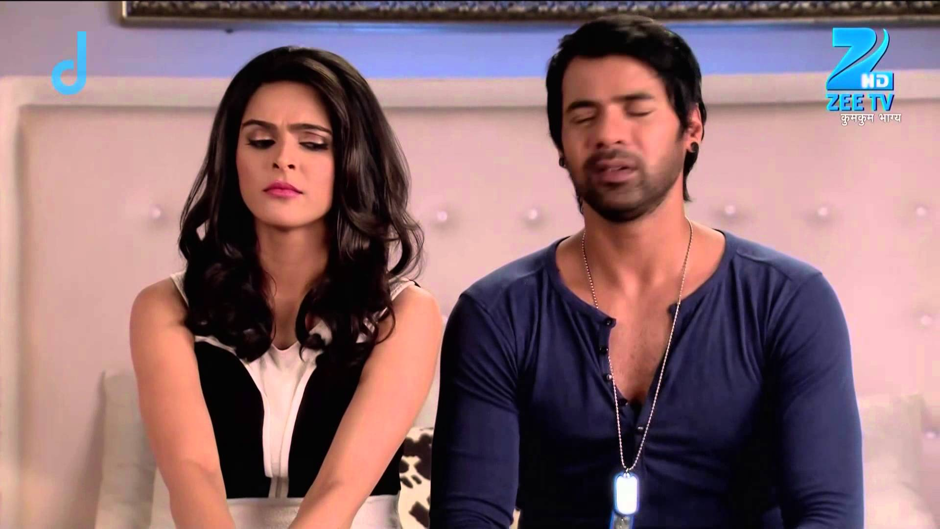 Tanu Supports Abhi! Kumkum Bhagya 17th November 2015 Episode Latest News