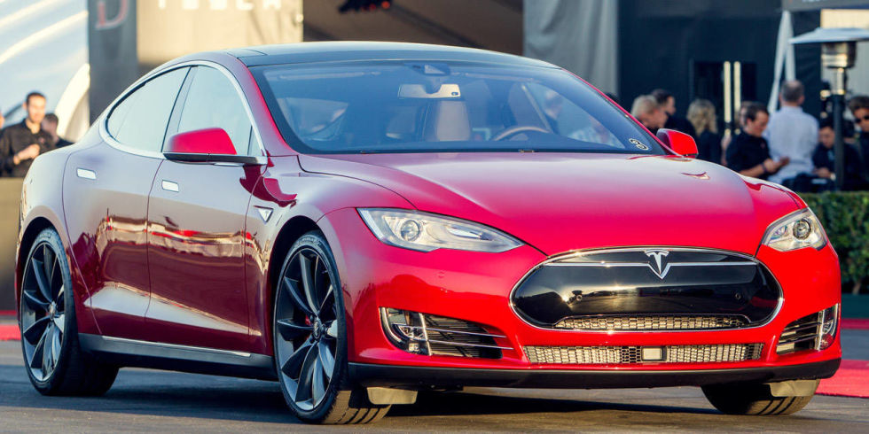 Tesla Recalls All S Model S Cars Due To Single Time Seatbelt Issue In Europe