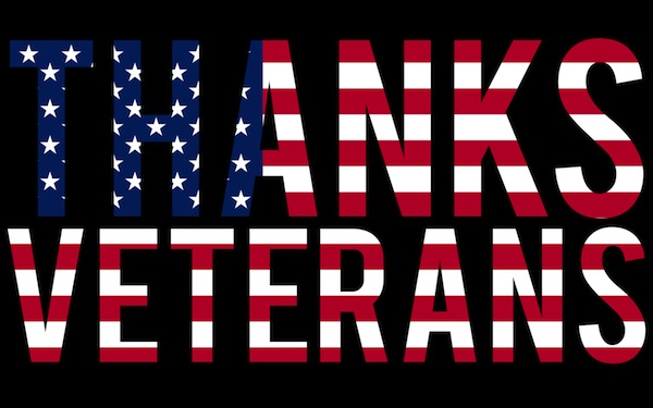 Thank You veterans cliparts