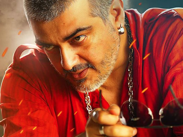 Total Vedalam Movie 14th 15th Day Box Office Collection