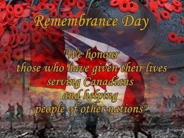 Tribute On Poppy Remembrance Day Quotes Wishes Messages ...