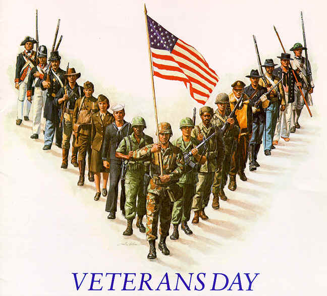 Veterans Day images 2015