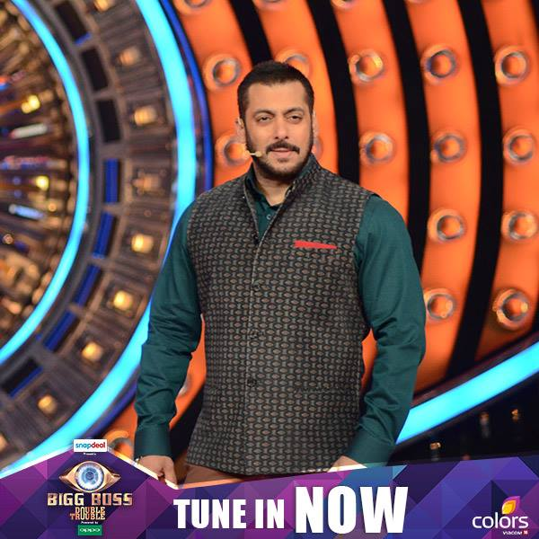 Watch Day 27 Saturday Bigg Boss 9 7th November 2015 Episode Who Get Eliminated