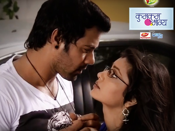 Zee TV Kumkum Bhagya 14th December 2015 Episode Abhi Still In Love With Pragya