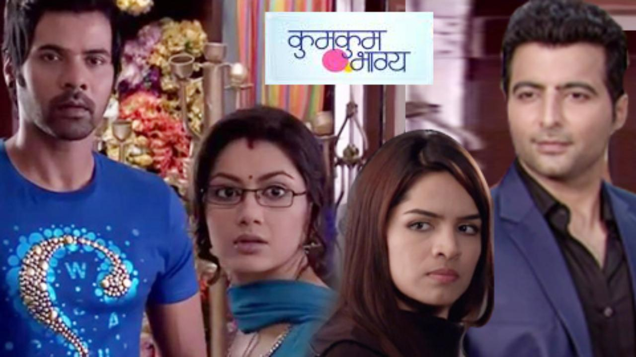 Zee TV Kumkum Bhagya 22nd December 2015 Episode Alia In Love With Purab