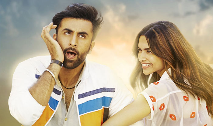 Watch Tamasha Movie Opening Friday 1st Day Box Office Collection