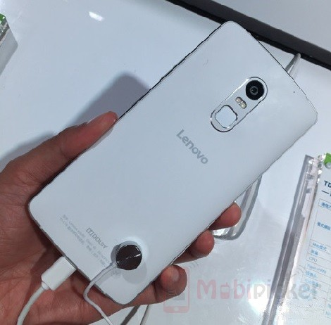 Lenovo Vibe X3 Going to Launch On Nov. 16 With 21MP Camera, Fingerprint Sensor Features Specs Review