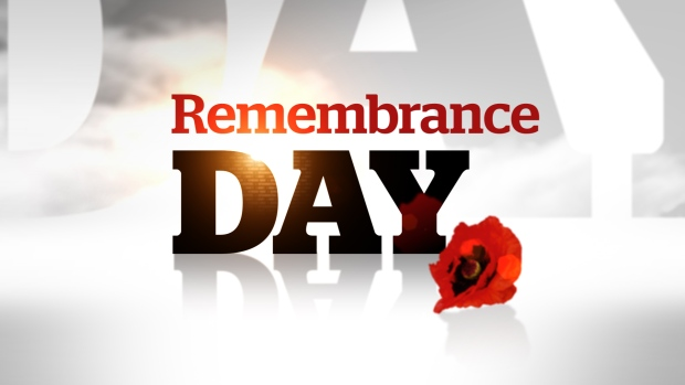 remembrance day photos