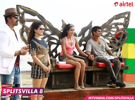 splitsvilla 8 winner