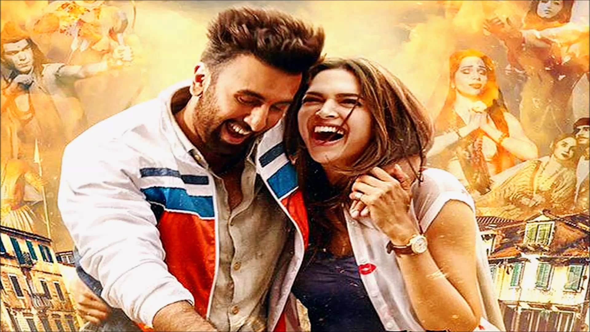 tamasha movie 2nd day collection