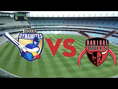 BPL 2015 Eliminator Barisal Bulls vs Dhaka Dynamites Live Score Streaming Prediction Result Winner