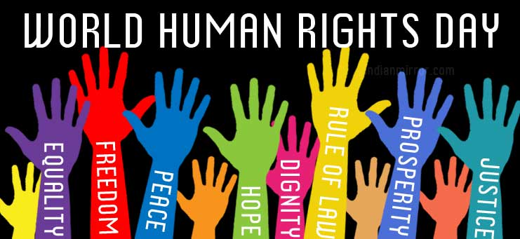 10 December 2015 Human Rights Day Quotes Sayings Wishes Status Greetings Images Photos