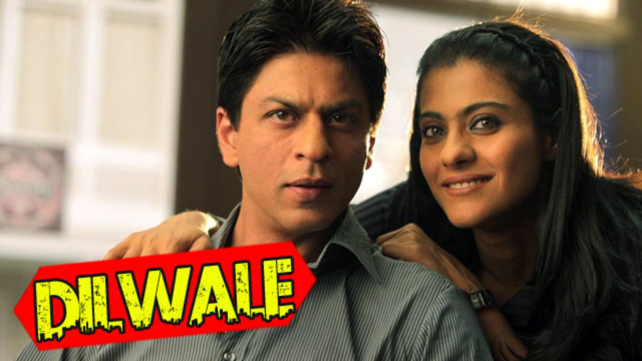31 Dec Dilwale Movie 14th Day Box Office Collection 2nd Thursday Earning