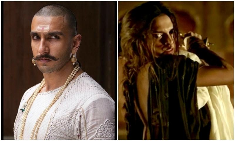 Total 2nd Monday Bajirao Mastani 11th Day Box Office Collection