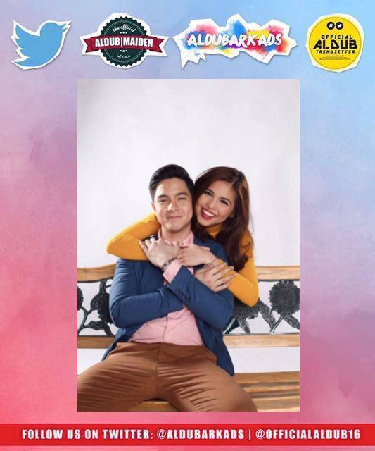 #ALDUBTheSearch Eat Bulaga KalyeSerye AlDub 18th December 2015 Episode