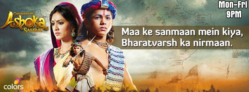 Takshshila Maha Episode Ashoka Samrat 27th December 2015 Video Written Updates