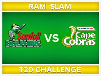 Watch Ram Slam T20 Dol vs Cob Match 26 Live Cricket Score Streaming Result Winner Prediction