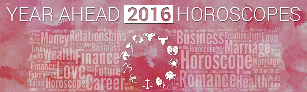 Free Horoscopes News Updates Of new year 2016