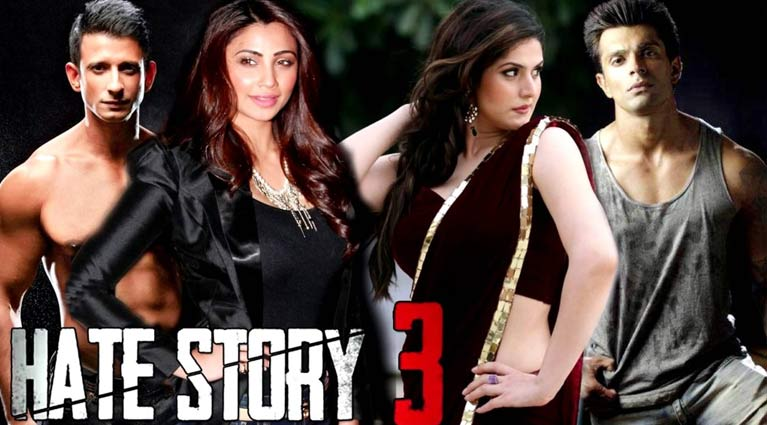 First Week Hate Story 3 Movie 7th Day Box Office Collection Earning Report