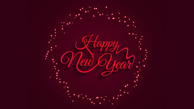 2019 happy new year wishes messages wallpapers