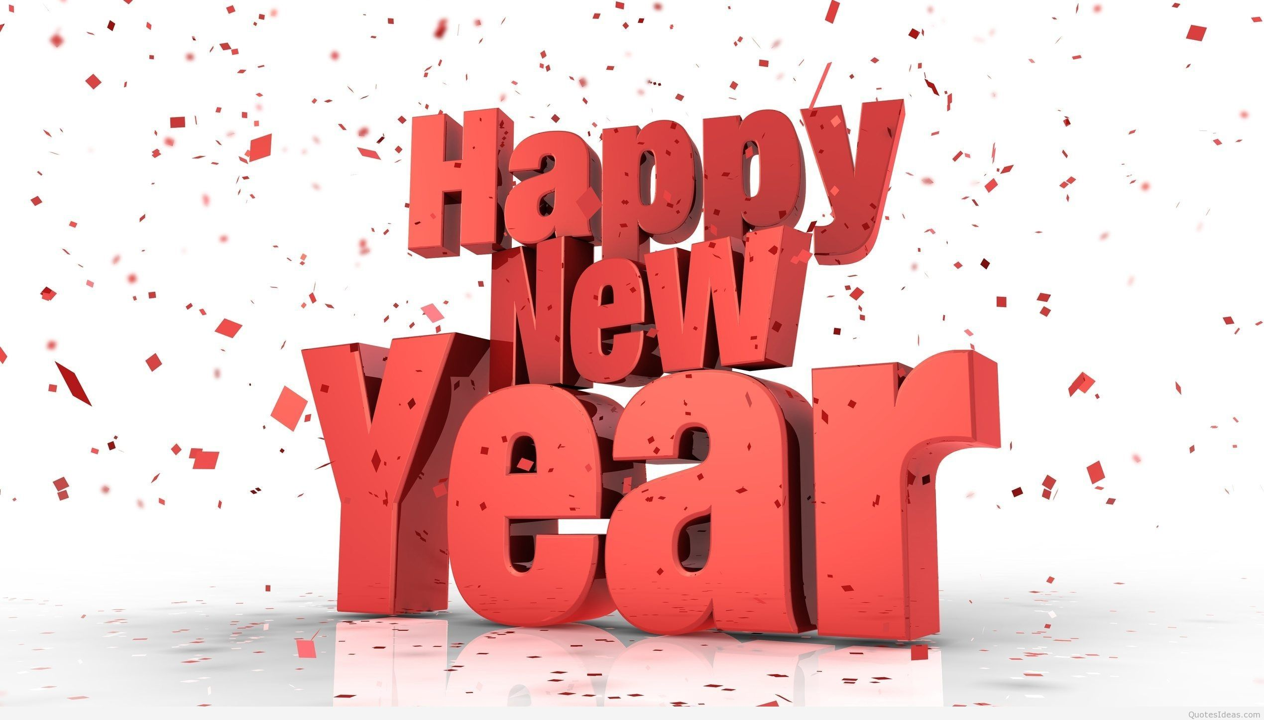 happy new year 2016 download 3d wallpapers 3