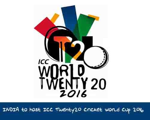 Check Out ICC World T20 Cup 2016 Full Schedule Fixtures Group Teams Date Time Venue