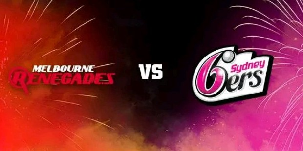 Watch BBL Match Sydney vs Melbourne Live Score Stream Result Prediction