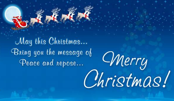 Best Xmas Eve Wishes Messages Greetings Images Wallpapers FB ...