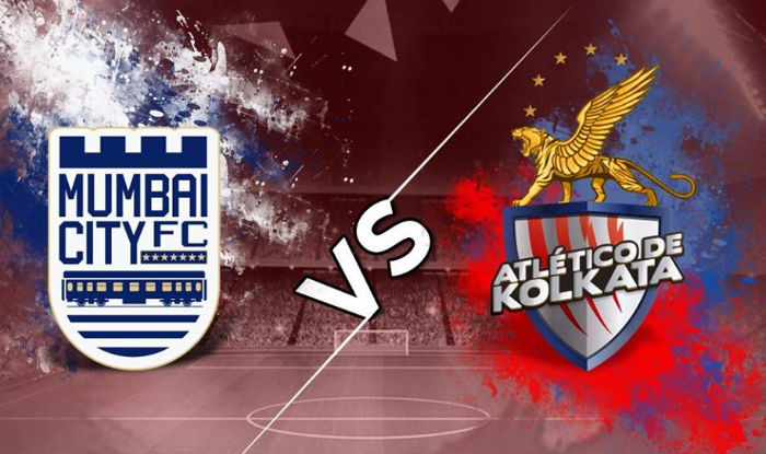 Watch ISL 2015 Kolkata vs Mumbai Match 54 Live Football Score Stream Result Winner Prediction