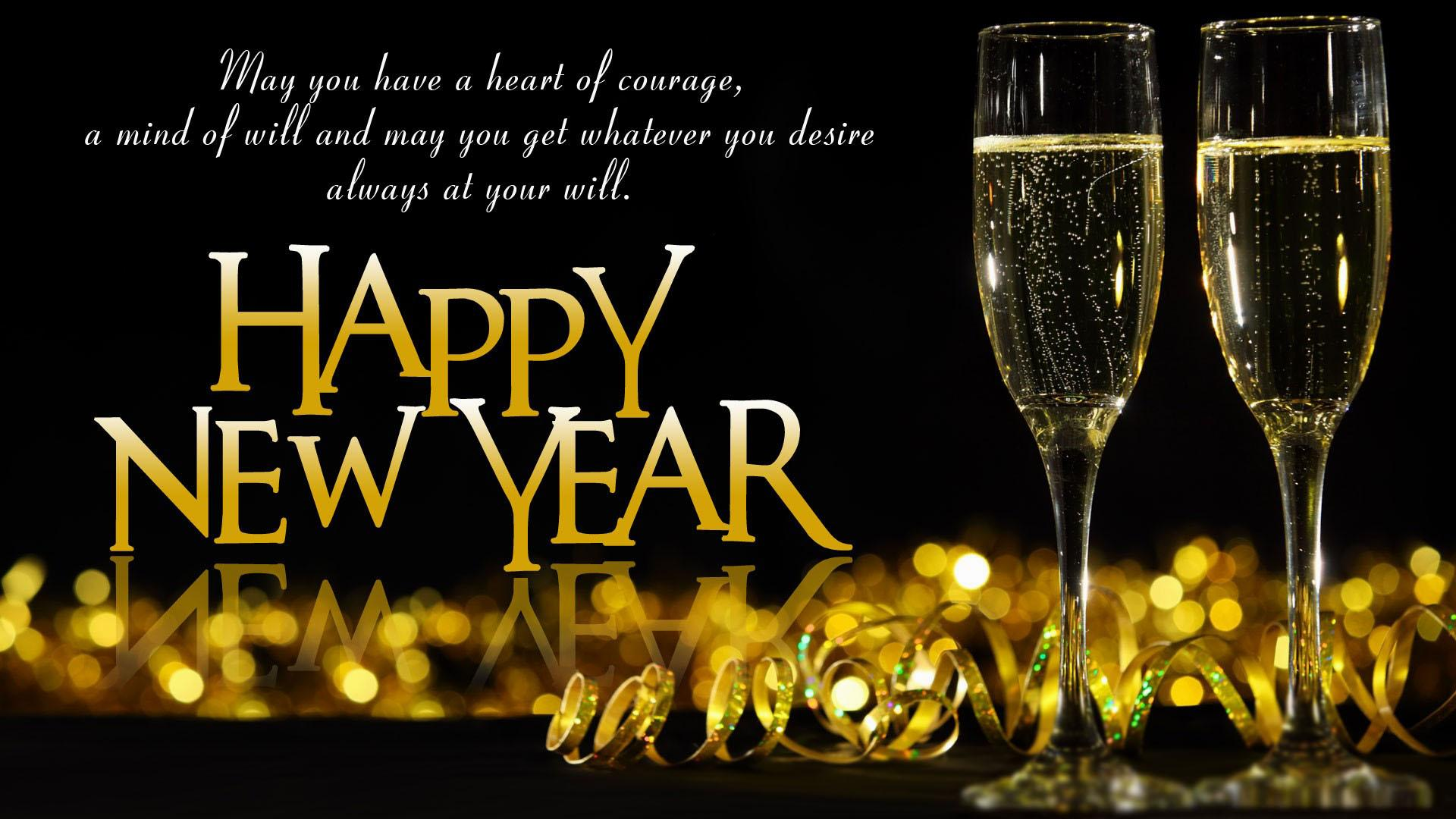 31 Dec 2020 Happy New Year Eve Wishes, SMS Messages Quotes ...