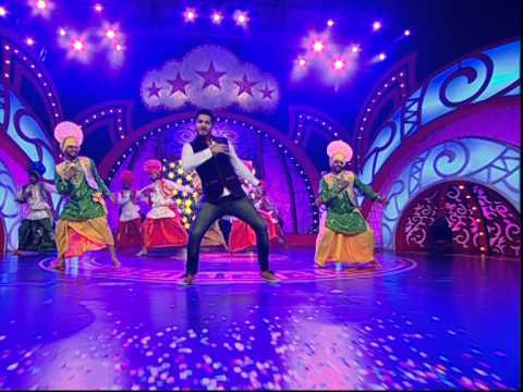PTC Punjabi Star Night 31st December New Year Celebrations
