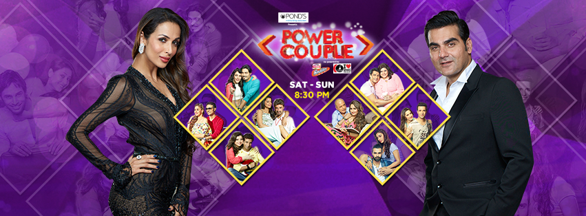 Rahul Pratyusha Gets Couple Eliminated! Power Couple 26th December 2015 Episode