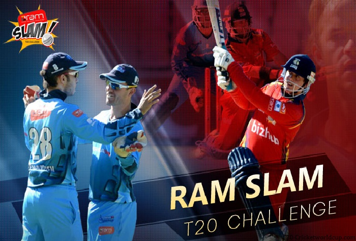 Ram Slam 2015 Warriors vs Cobras 25th Match Live Streaming Score Team Squad