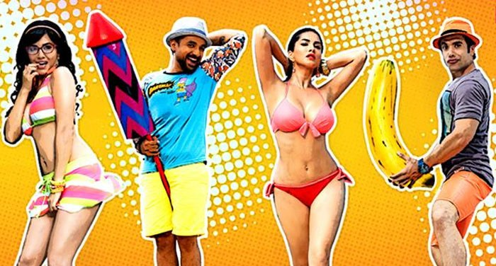 Released Sunny Leone Mastizaade Movie Motion Poster Video Images Photos Pics