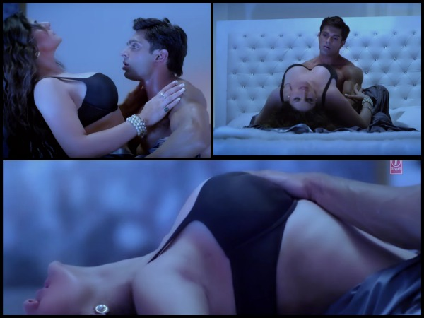 Saturday Hate Story 3 Movie 2nd Day Box Office Collection Report