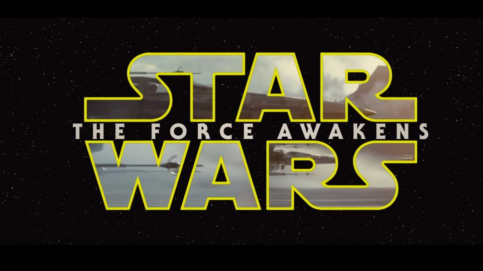 Total Star Wars: Force Awakens Movie Box Office Collection