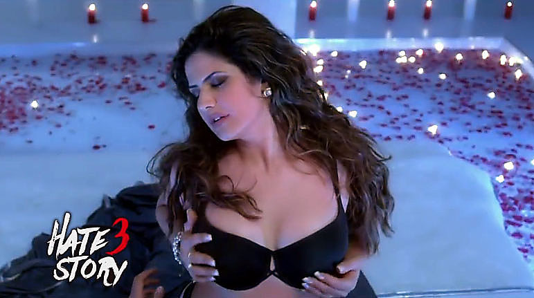 Sunday First Weekend Hate Story 3 Movie 3rd Day Box Office Collection
