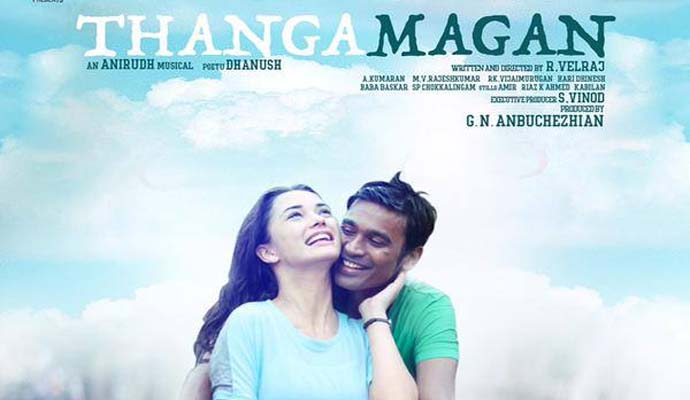 Tamil Thanga Magan Movie Review Rating 1st Day Box Office Collection