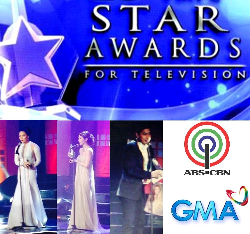 Watch 29th PMPC Star Awards For TV Winners List Best Actor Actress 2015